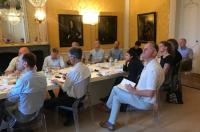 Pitch Young Innovators voor CRa