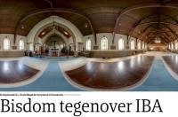 Dagblad de Limburger - Bisdom tegenover IBA