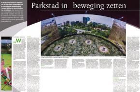 Artikel Parkstad in Beweging Zetten