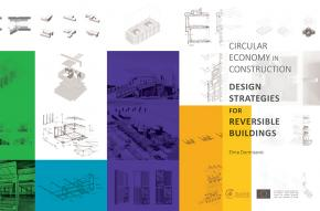 Cover Strategies for Reversible Buildings